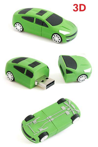 USB 3D